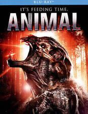 Animal [Blu-ray] Widescreen, NTSC, Blu-ray, Multi