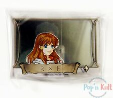 Fire Emblem Expo Mist Oscar Trading Reversible Memo Stand Clip Radiant Dawn NEW