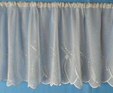 50 cm Breite bestickte Gardinen & Vorhänge für die Küche 41