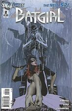 BATGIRL NEW 52 #2 (2011) Back Issue (S)