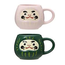 2020 Starbucks Japan Tokyo Limited Edition Daruma Rare Coffee Mug Cup 237ml -NEW