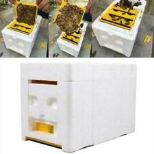 Foam Queen Bee Mating Case Bees Copulation Beehive Beekeeping Reserve Tool Us