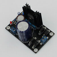 Mono Output LT1083CP Precision Adjustable Regulated Power Supply Assembled Board