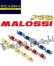 7078 - MOLLE RACING MALOSSI PER FRIZIONE 400 500 BEVERLY TOURER CRUISER ALE ALE!