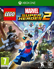 Lego Marvel Superheroes 2 XBOX ONE IT IMPORT WARNER BROS