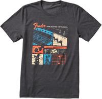 Fender Gutiar T-Shirt
