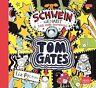 TOM GATES.SCHWEIN GEHABT (UND ZWAR SAUMÄßIG) - PICHON,LIZ  2 CD NEW