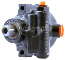 Vision OE 734-0137 Remanufactured Power Strg Pump W/O Reservoir