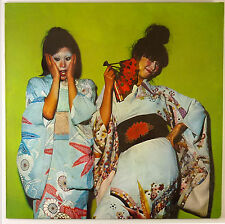 """12"""" LP - Sparks - Kimono My House - B2004 - washed & cleaned"""