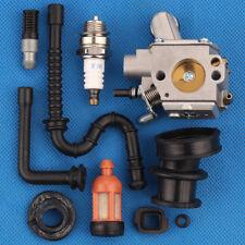 Carburetor carb kit for 1135-120-0601 Stihl Ms361 Ms361C Chainsaw