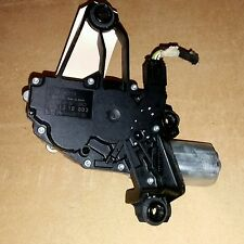 CITROEN C4 LC Rear Wiper Motor