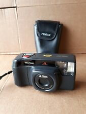 PENTAX ZOOM 60 With Strap & Case