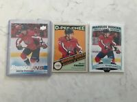 2019-20UPPER DECK YOUNG GUNS/ MARQUEE/ RETRO MARTIN FEHERVARY  LOT OF 3