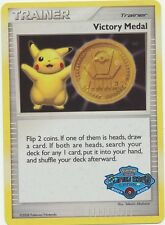 Pokemon Victory Medal Battle Road Spring 2007 Holofoil Promo Card **MINT!!!