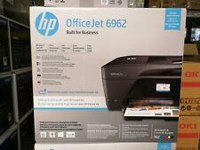HP Officejet 6962 Printer - Brand New