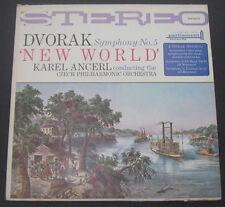 KAREL ANCERL - Dvorak : Symphony No. 5 New World Parliament PLPS-170 lp EX