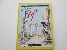 LISA BAY EO1985 TTBE DENIS SIRE EDITION ORIGINALE