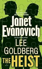 The Heist: A Novel (Fox and O'Hare) by Evanovich, Jan... | Book | condition good
