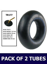 "16"" LIGHT TRUCK & TRUCK TUBE - 8.25R16 TR177A VALVE [PACK OF 2]"