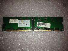 Memoria SDRAM Hynix HYM76V8635HGT8-H 64MB PC-133 133 MHz 168-Pin
