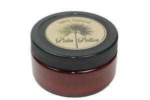 Date Palm Pollen Fertility Supplement for Women Men Pure Natural Dry Powder 250g