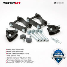"2.5"" Front and 1.5"" Rear suspension Lift Kit for Nissan Navara D40"