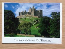 Picture Postcard Vintage, The Rock of Cashel, Co. Tipperary. Ireland.