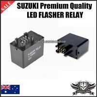 7 pin Suzuki LED Turn Signal Flasher Relay GSXR 600 750 1000 01-14 K5-L3