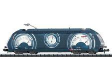 N scale locomotive Minitrix 12524 Elektrolokomotive Serie 460 SBB new in box