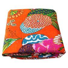 10 Yard Block Fruit Print 100% Cotton Fabric Curtain Handmade Crafts Material