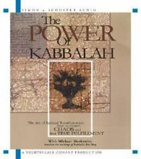 The Power of Kabbalah: The Art of Spiritual Transformation:  How to Remove Chaos