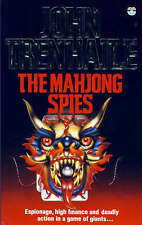The Mahjong Spies, John Trenhaile, Used; Good Book