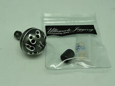 UJ PRK 30mm KNOB FOR Shimano Stella TwinPower Sustain Daiwa 1000~3500 REEL GR/SV