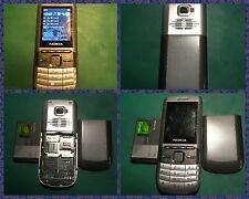 cellulare Sanno mobile modil b200 con tripla sim 3.0 mega con batteria tipo noki