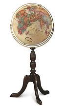 "Replogle Cambridge World Globe 16"" Antique Ocean. Brand New!"