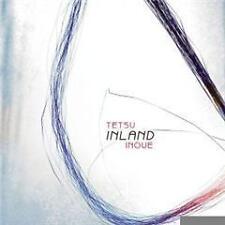 Inland von Tetsu Inoue (2012)-     neu & ovp -       AW 071 - ambient world