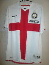 Inter Milan 2007-2008 Centenary Away Football Shirt Size Small /12667