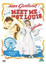 Meet Me In St. Louis (DVD, 2004)