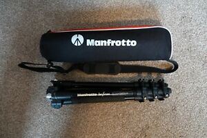 Manfrotto befree MKBFRA4-BH Tripod and case