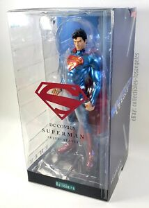 KOTOBUKIYA Artfx+ SUPERMAN Statue Justice League 1/10 Figure