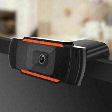 Webcam rotanteRegistrazione video per PC Fotocamera USB digitale
