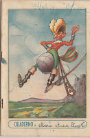 QUADERNO  1949 IL BARONE DI MUNCHHAUSEN-Q8
