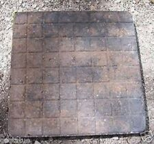 squares design paver mold poly plastic stepping stone paver mold