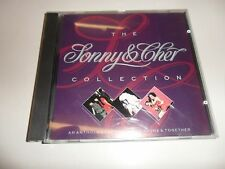 CD  Collection von Sonny & Cher