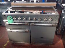 Rangemaster ELS110EISL 110cm Electric Induction Range Cooker Slate #140888