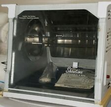 Ronco Showtime Rotisserie Chicken Oven 4000 NR w/Broiler Pan & Manual FREE SHIP