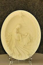 New ListingThe Bradford Exchange Prince Of Peace So Tender1997 Marked B0605 Limited Edition
