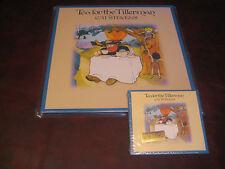 CAT STEVENS TEA AND THE TILLERMAN 180 GRAM ANNIVERSARY SERIES LP & DIGIPAK CD