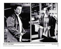 Vintage Seth Green And Elden Henson In Idle Hands 1999 Movie Promo Photograph