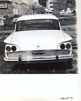 Ford Consul 315 original period press photograph
